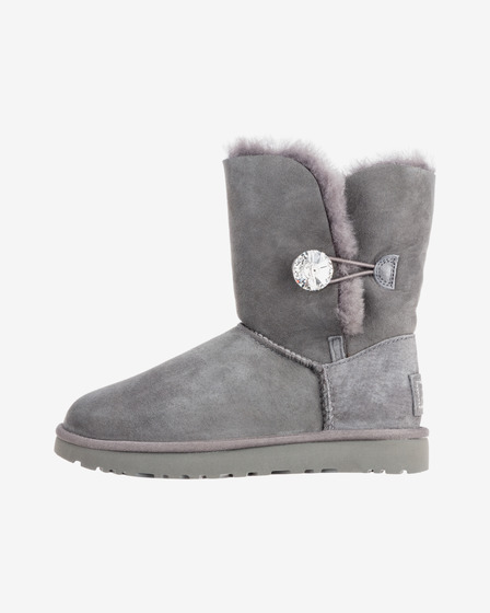 UGG Bailey Button Bling Śniegowce