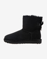 UGG Mini Bailey Bow II Snow boots
