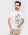 Jack & Jones Art Bib Triko