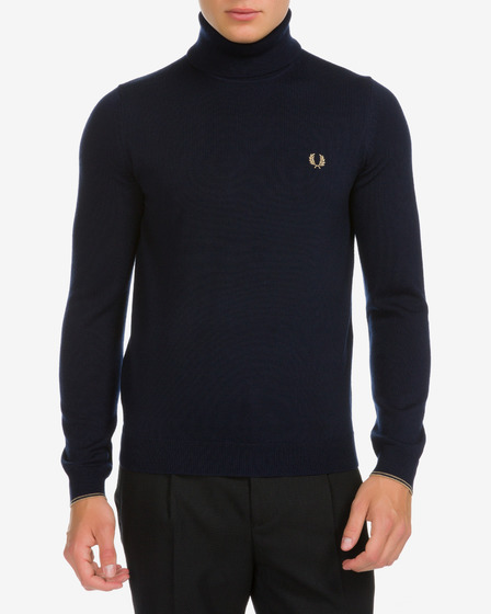 Fred Perry Sveter