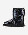 UGG Classic Short Sequin Snow boots