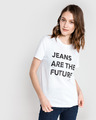 SELECTED Future Tricou