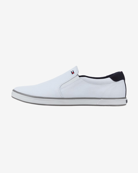 Tommy Hilfiger Slip On Buty