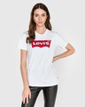 Levi's® Graphic Set In Neck Triko