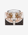 Guess Eileen Animalier Cross body bag