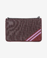 Trussardi Jeans Vaniglia Medium Cross body