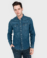 Levi's Barstow Western Ing