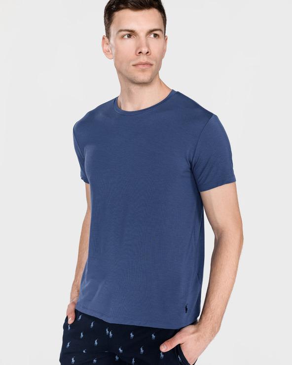Polo Ralph Lauren Sleeping T-shirt Blau