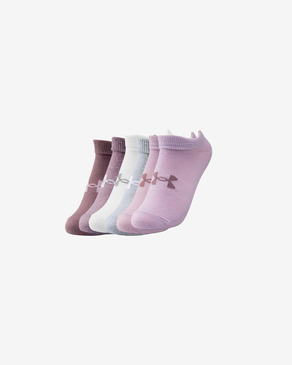 Under Armour Essential 6-pack Skarpetki