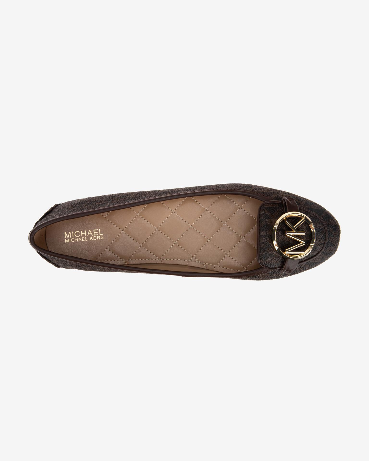 737509ff17 Michael Kors - Lilie Balerina cipő | Bibloo.hu