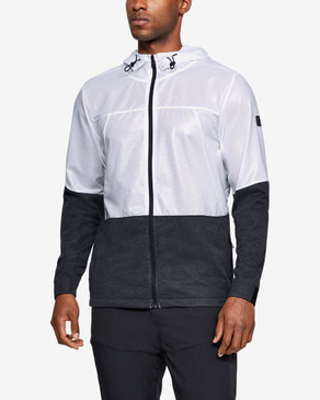 Under Armour Hybrid Windbreaker Kurtka