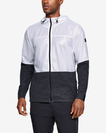 Under Armour Hybrid Windbreaker Bunda