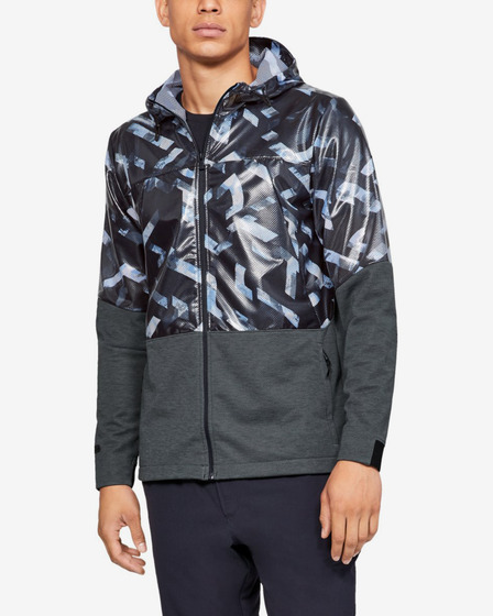 Under Armour Hybrid Windbreaker Dzseki