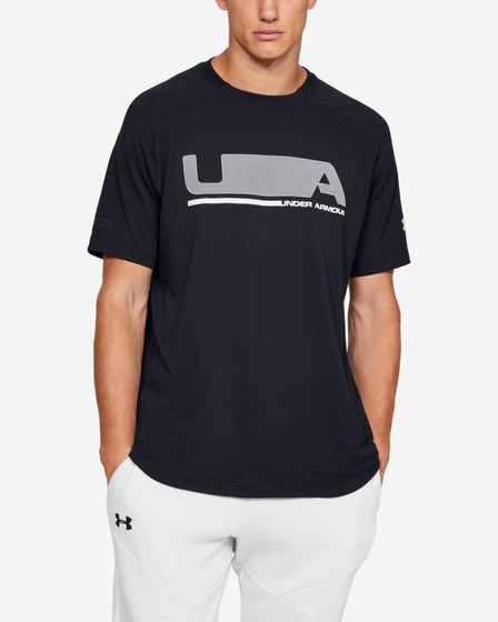 Under Armour Unstoppable Move Tricou