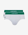 Lacoste Slipy 2 ks