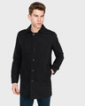 SELECTED Times Trench Coat
