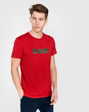 G-Star RAW Graphic 78 Koszulka