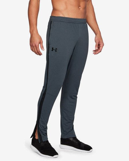 Under Armour Sporstyle Pique Spodnie dresowe