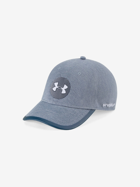 Under Armour Elevated Jordan Spieth Tour Kapa s šiltom