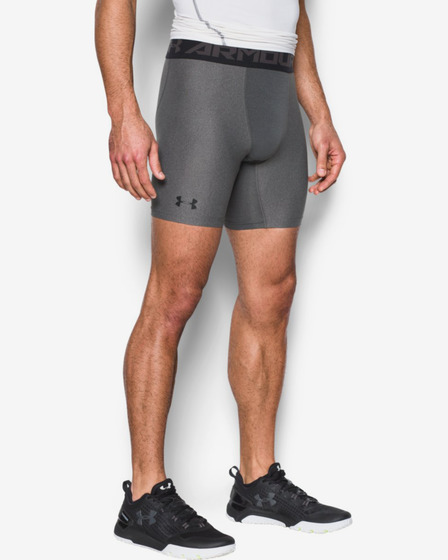 Under Armour Armour 2.0 Mid Boxershorts
