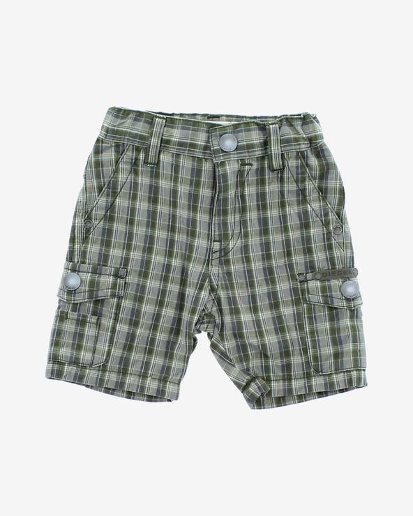 Diesel Kinder Shorts Grün