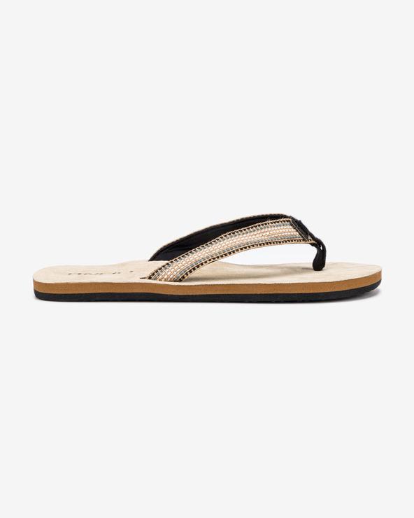 O'Neill Flip-Flops Beige