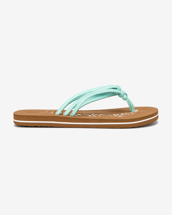 O'Neill Flip-Flops Blau Braun