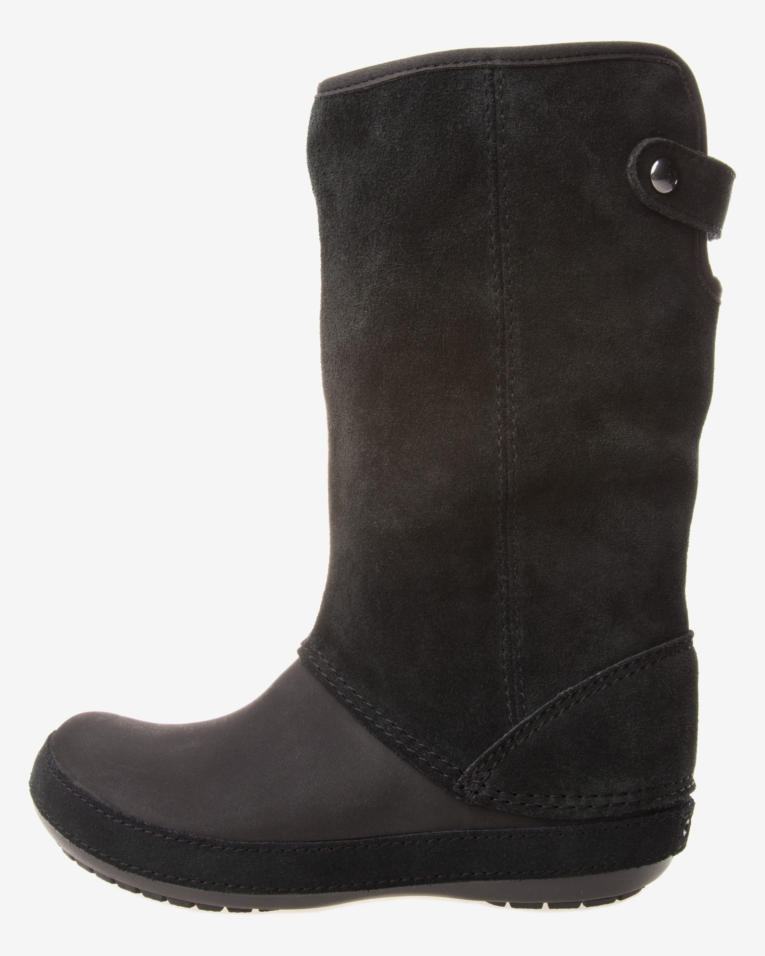 women's boots & clogs. discovered the best in womens boots, crocs womens boots are sure to get you through the season and comfort, style, and warmth.