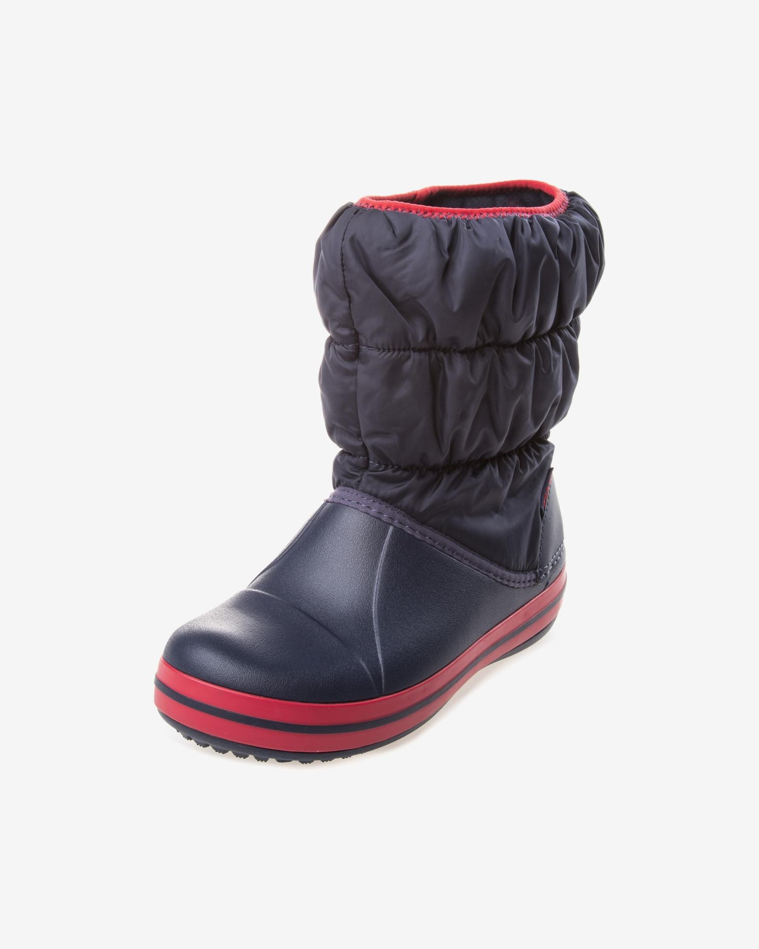 dfe8d969bc Crocs - Winter Puff Sněhule dětské