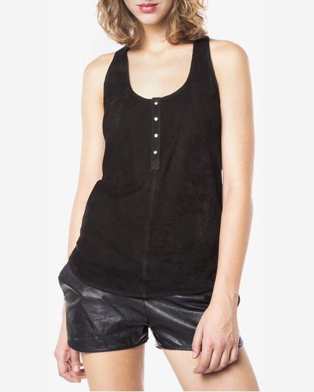 Diesel Black Gold Cotedor Top