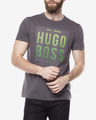 Hugo Boss Green Tee 2 Triko