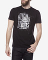 Hugo Boss Green Tee 4 Tricou