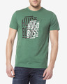 Hugo Boss Green Tee 4 Triko