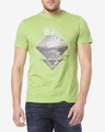 Hugo Boss Green Tee 5 Triko