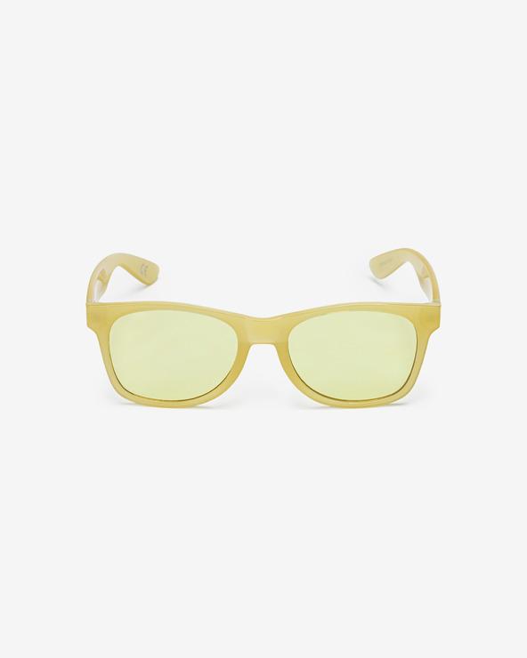 Vans Spicoli Flat Sunglasses Gelb