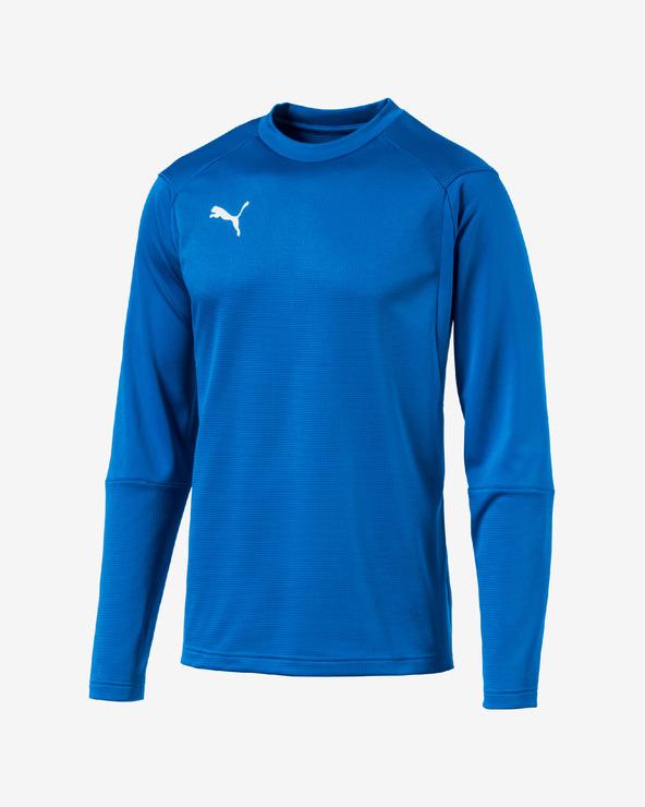 Puma Sweatshirt Blau