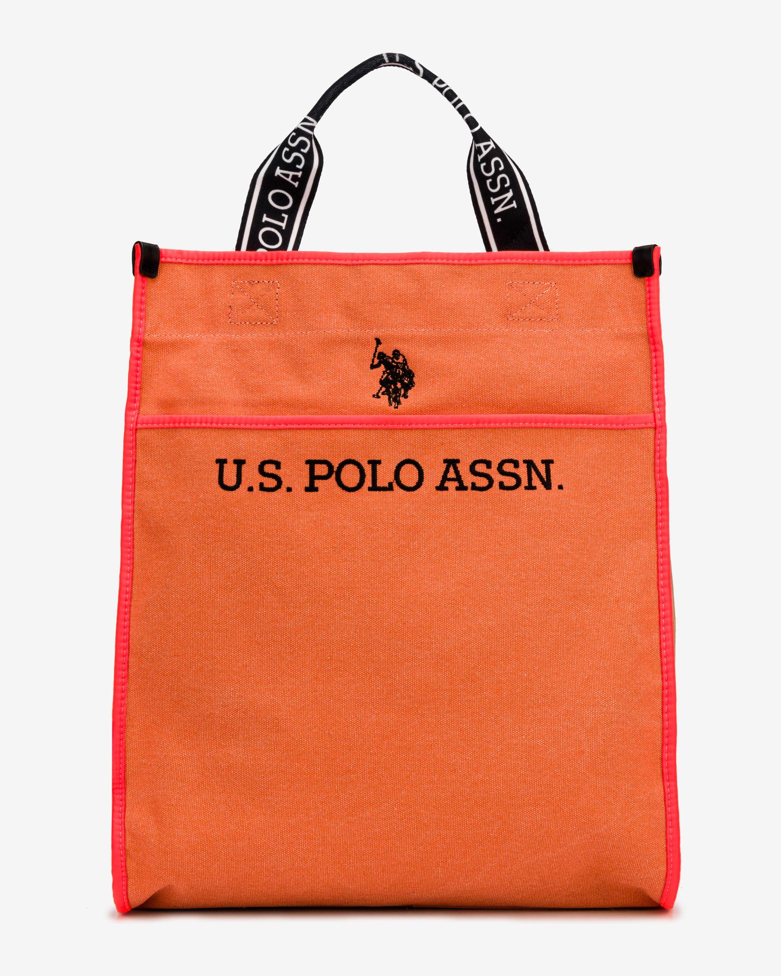 Halifax Taška U.S. Polo Assn