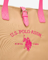 U.S. Polo Assn Patterson Fluo Kabelka