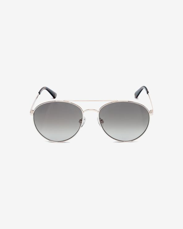 Pepe Jeans Sonnenbrille Braun Gold