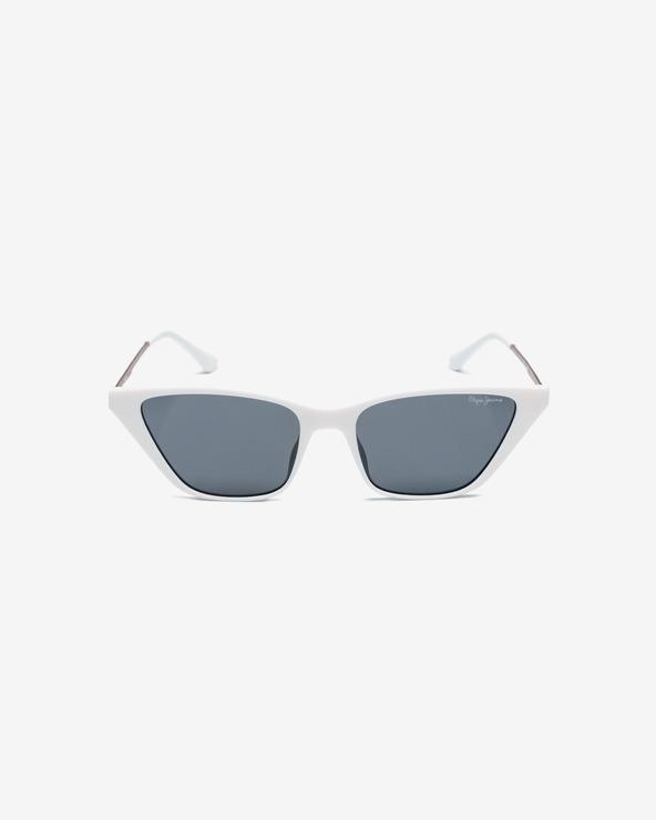 Pepe Jeans Piper Sunglasses Weiß