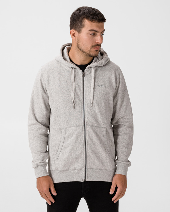 Pepe Jeans Sweatshirt Grau