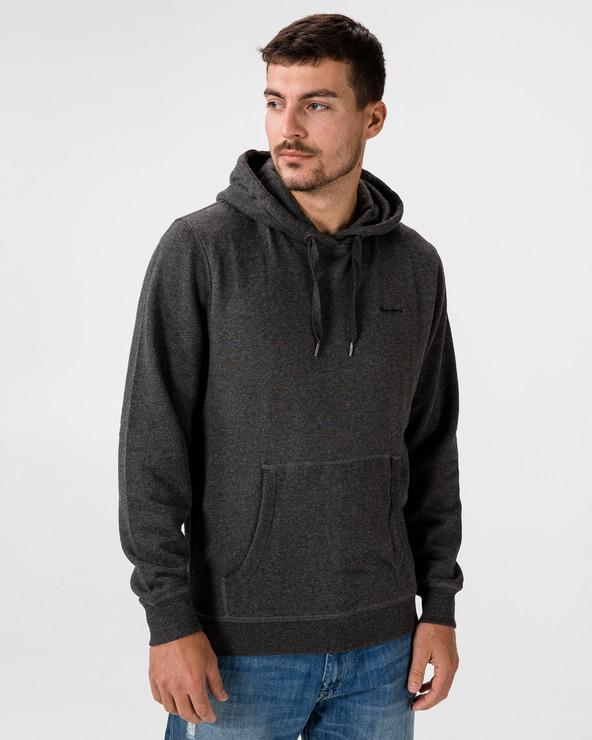 Pepe Jeans Thru Sweatshirt Grau