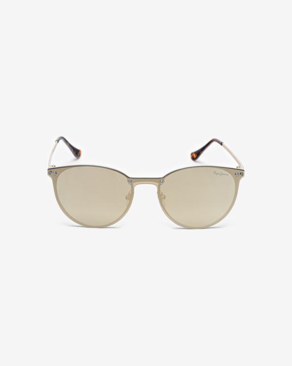 Pepe Jeans Finna Sunglasses Gold