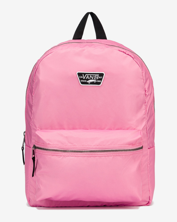 Vans Expedition II Rucksack Rosa