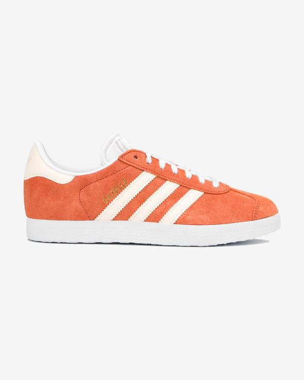adidas Originals Gazelle Tennisschuhe Orange