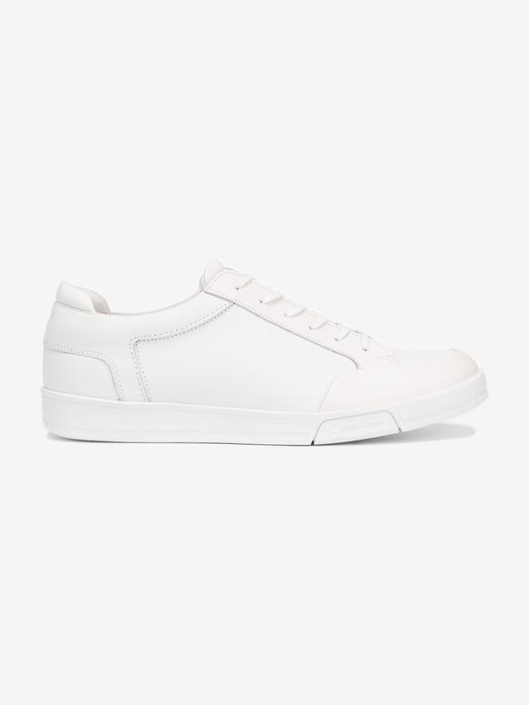 Calvin Klein Balin Tennisschuhe Weiß
