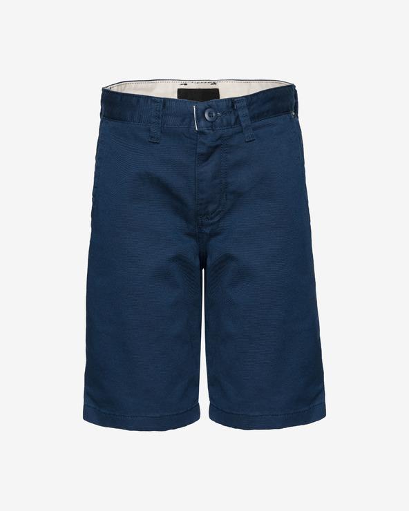 Vans Kinder Shorts Blau