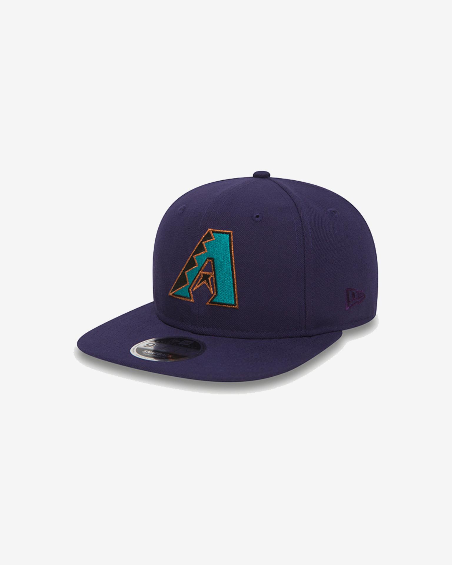 Arizona Diamondbacks Šiltovka New Era