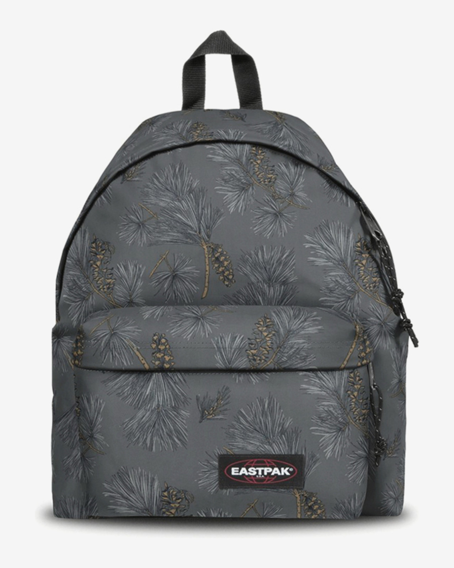 Padded Pakr Wild Grey Batoh Eastpak