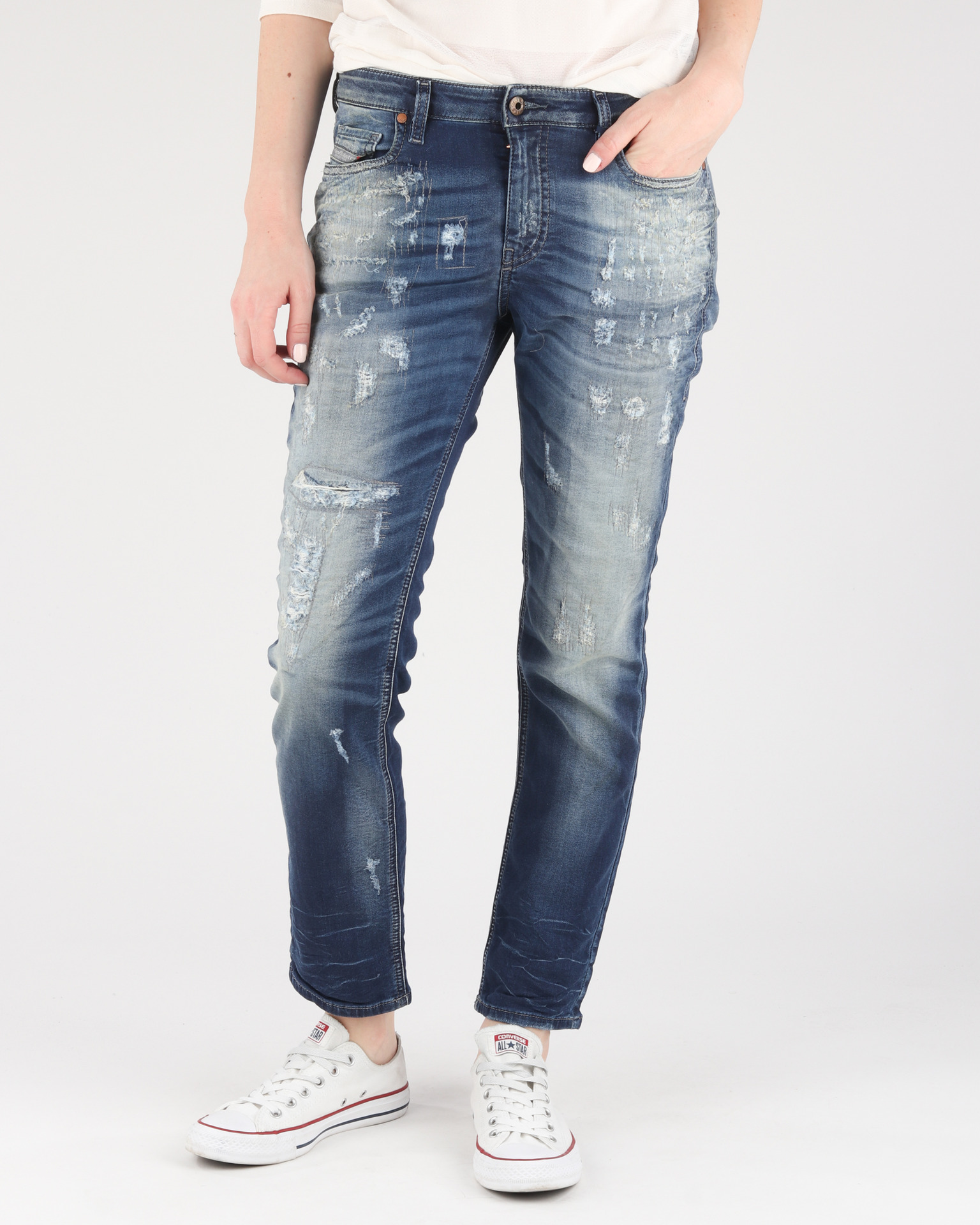 Rizzo Jeans Diesel